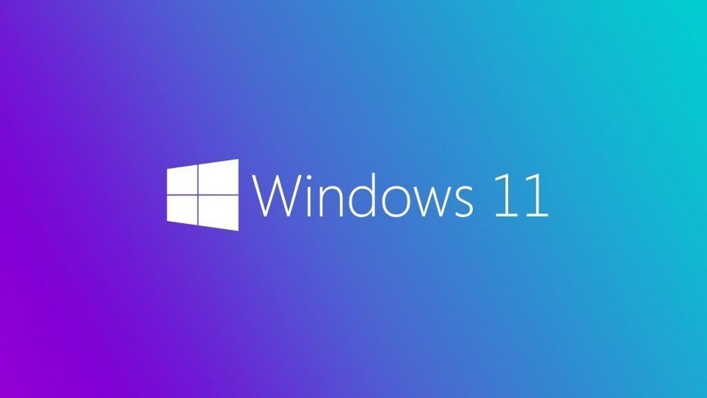 Windows 11 release date and concept