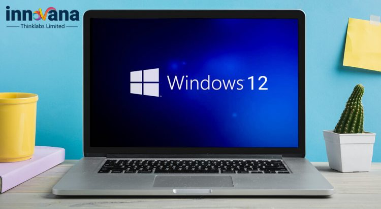 The release of Windows 12!