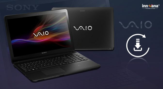 Sony-VAIO-Drivers-Download-&-Install