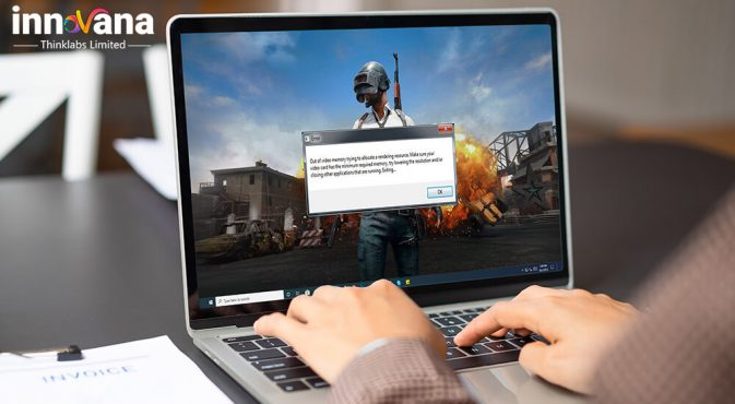 PUBG PC Crash Issues and Solution