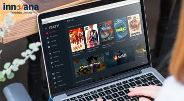 Most popular IPTV player for Windows PC