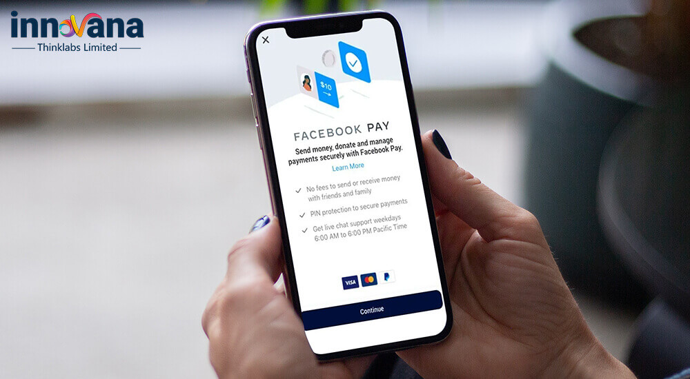 Everything You Need To Know About Facebook Pay