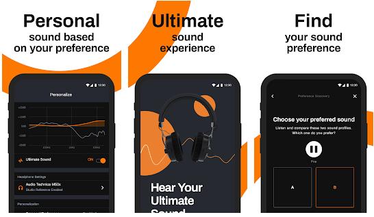 Sonarworks True-Fi Early Access - bass booster app