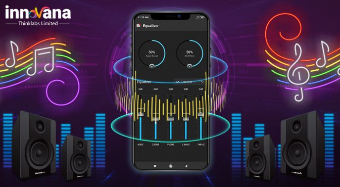10 Best Equalizer Apps for Android to Boost Sound Bass