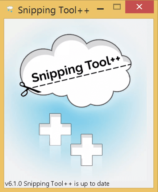 Snipping Tool++ free snipping tool
