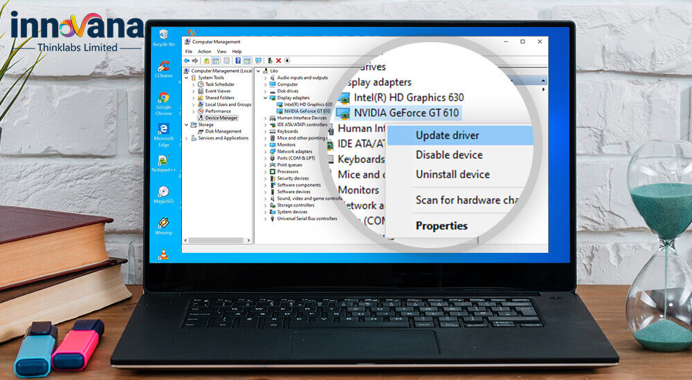 How to Update Graphic Drivers on Windows 10 Quickly