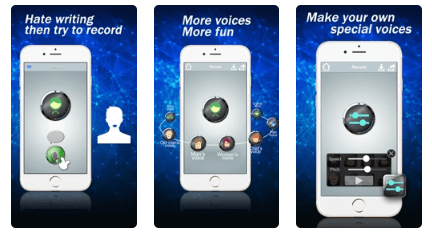 Voice Changer - Change Tools
