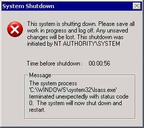 Sasser & Netsky -Latest PC Viruses