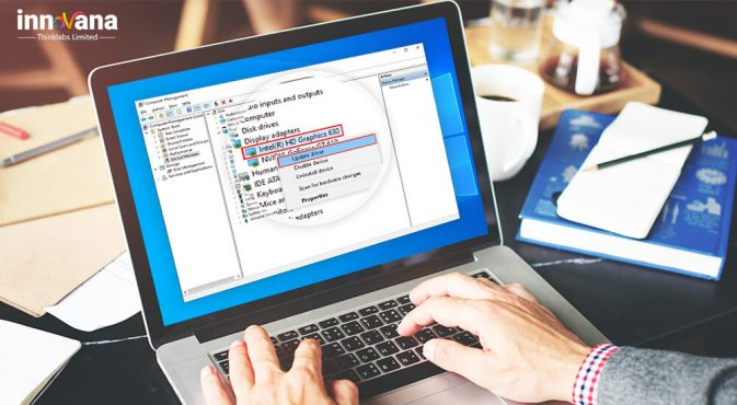 How to Update Drivers on Windows 10 Easily