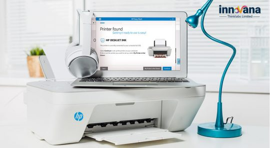 How to Download and Install the HP Printer Driver Easily