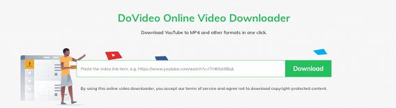 DoVideo Facebook Video Downloader