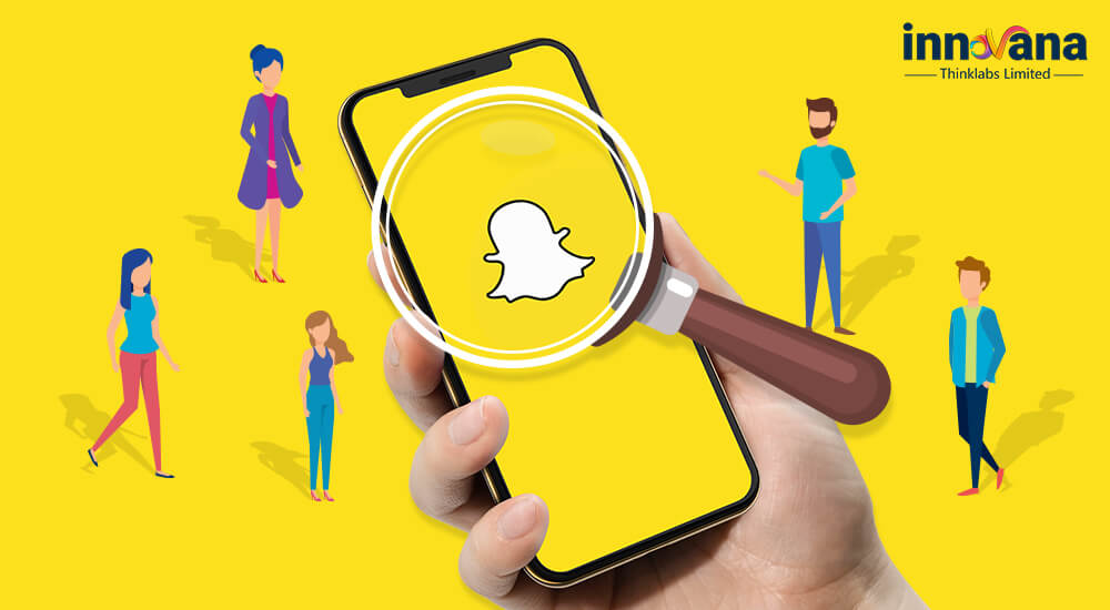How to Find Someone on Snapchat (Latest Features 2020)