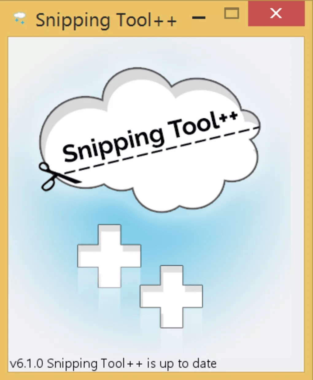 Snipping Tool ++