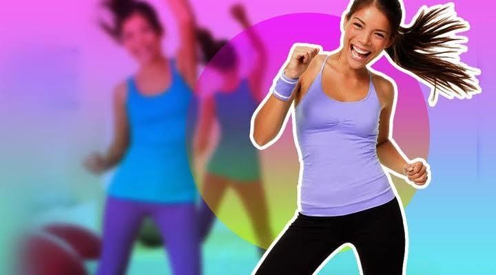 Weight Loss Dance Aerobic - best zumba fitness app