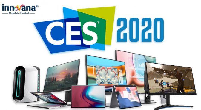 CES 2020- All You Want to Know about the Most Innovative Tech Gadgets