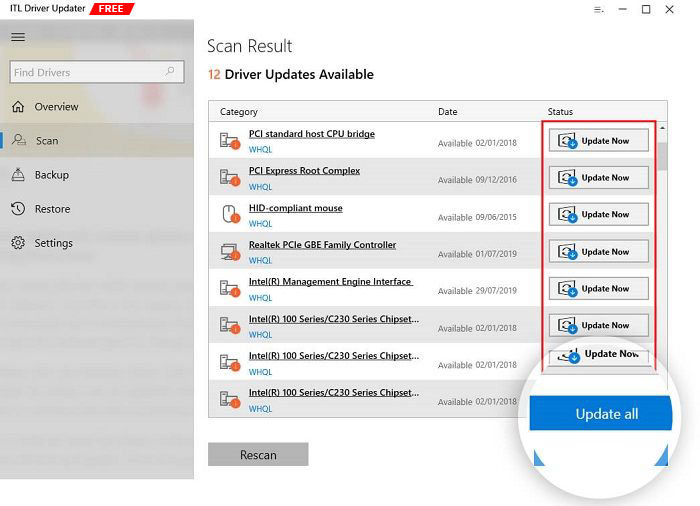 16 Best Free Driver Updater Software Of 2020 Make The Pc Faster