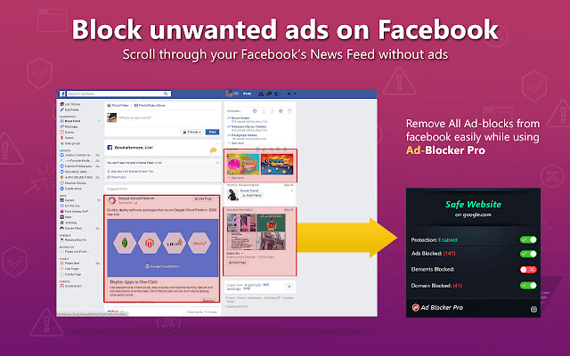 Ad-Blocker Pro