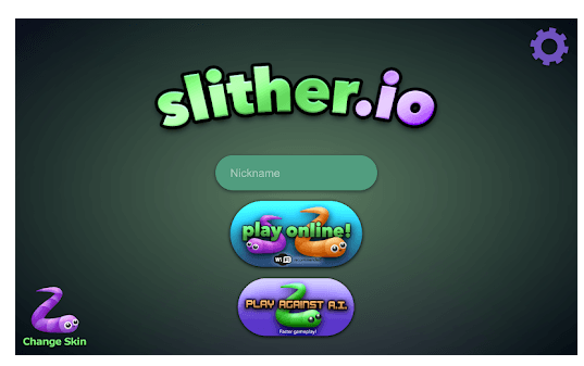 slitherio - Best Snake games for Android Device