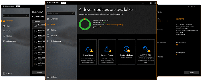 ITL-Driver-Updater-Full-View