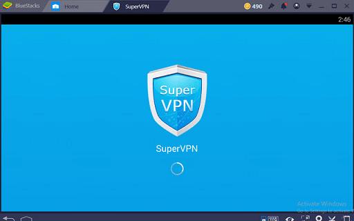 Super VPN- Free VPN for Windows 10 Laptop and PC