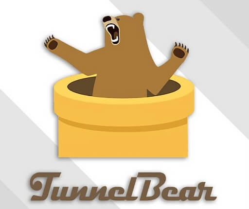 TunnelBear VPN- Free Download VPN for Windows 10