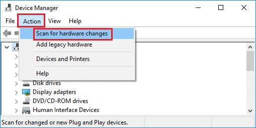 Reinstall the printer driver-4