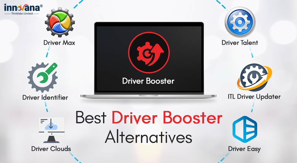 Best Driver Booster Alternatives Free
