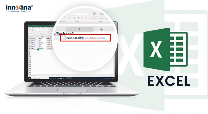 Microsoft Releases XLOOKUP: The Much-Awaited Successor to VLOOKUP