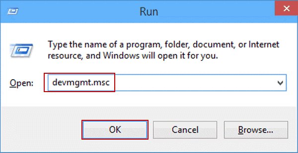 Remove NVIDIA drivers using Device Manager