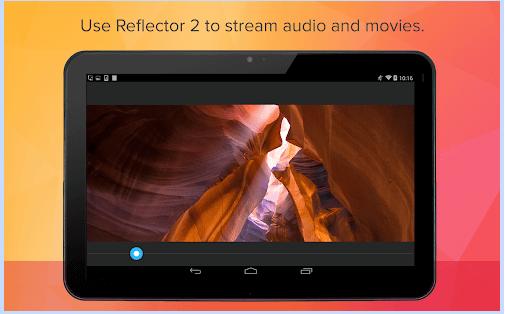 Reflector 2-1