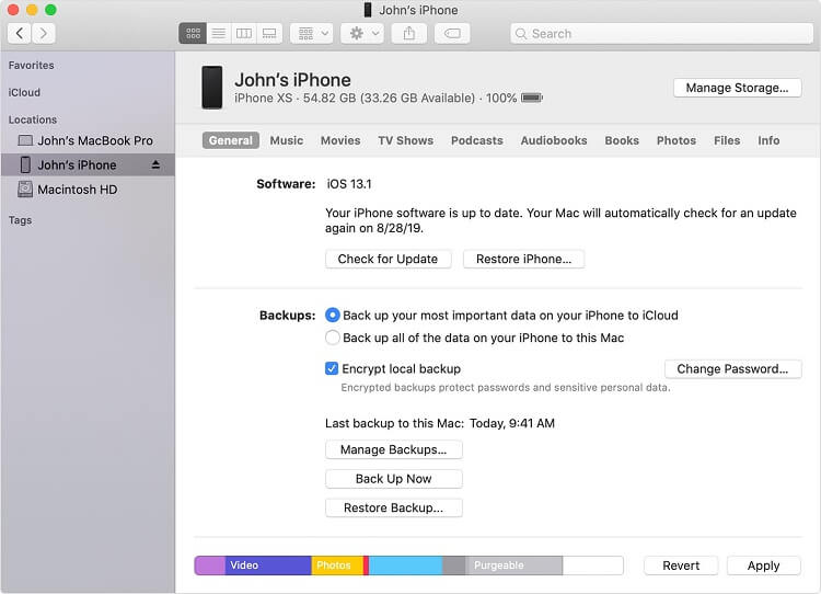 How to Recover Deleted Photos from iTunes