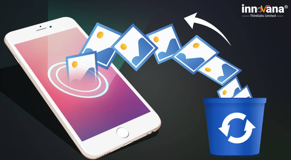 How to Recover Permanently Deleted Photos from iPhone?