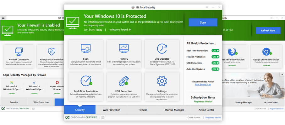 How to protect your PC from viruses in 2020