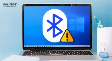 Bluetooth is Not Working on Windows 10 [FIXED]