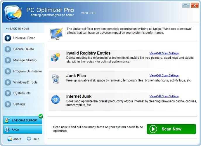 PC-Optimizer-Pro