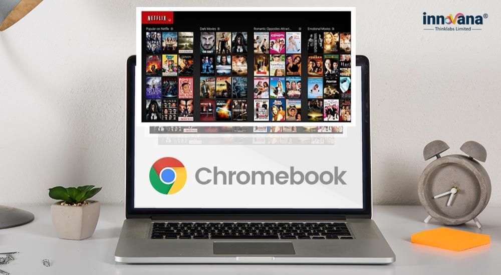 """Update Regarding Ambient EQ and Netflix """"picture-in-picture"""" Feature for Chrome OS Users"""