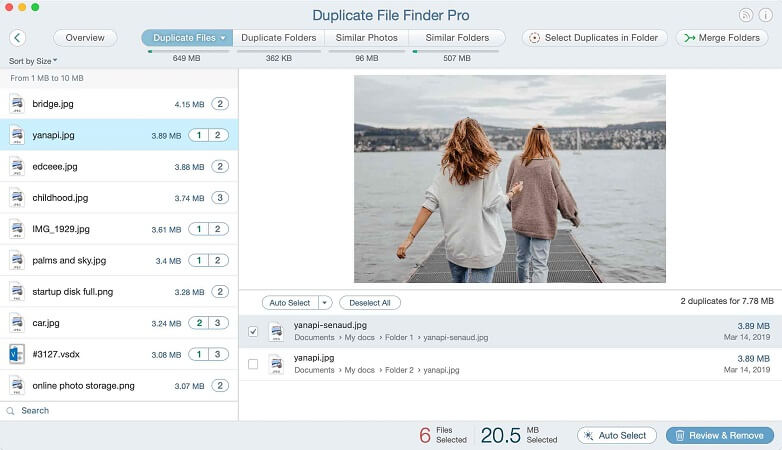 Duplicate-File-Finder-Remover