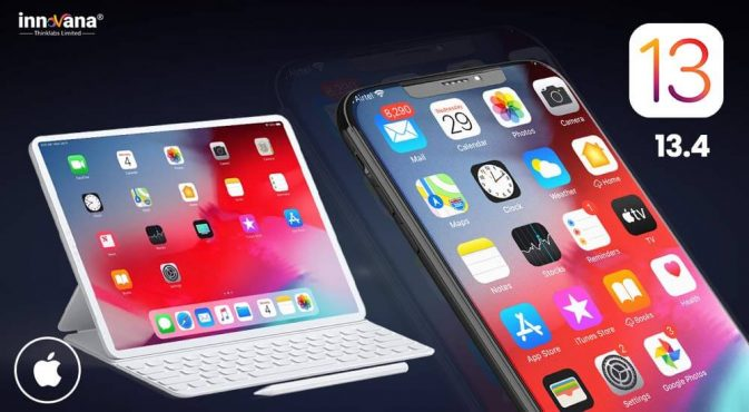 Apple-Launches-iOS-and-iPadOS-13.4,-Here-What's-New!!!