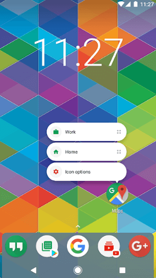 Nova Launcher- The Best Android Launcher in 2021