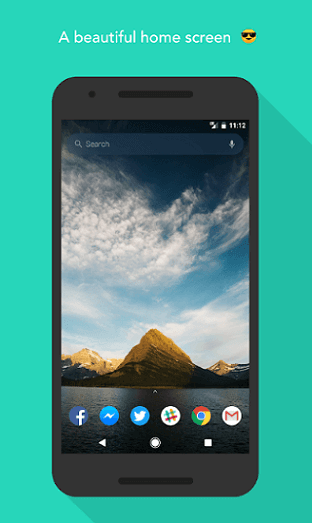 Evie Launcher- The Best Launcher for Android Phone