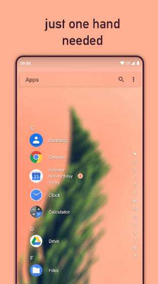 Niagra Launcher- The Fastest Launcher for Android