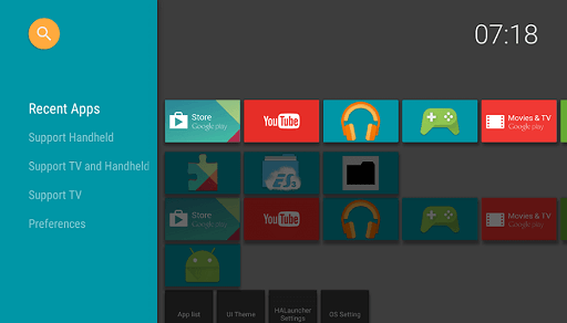 HALauncher- The Best Android Launcher