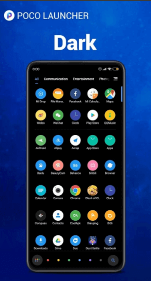 Poco Launcher2.0- The Best Launcher for Android Phone