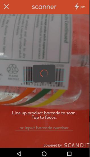 Buycott - Barcode Scanner Vote