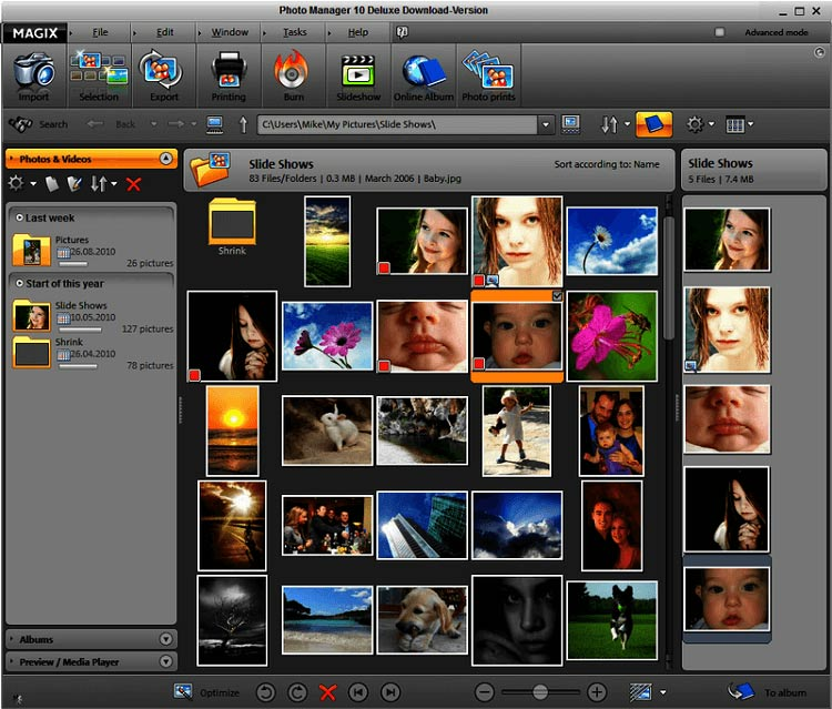 Magix-Photo-Manager-Deluxe