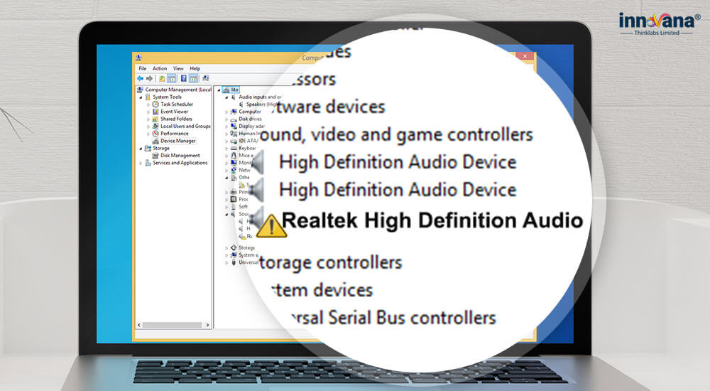 Fix Realtek Audio Driver Not Working Problem on Windows 10: A Quick & Simple Guide