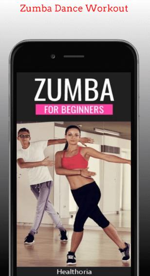 Zumba Dance Workout For Weight Loss Offline