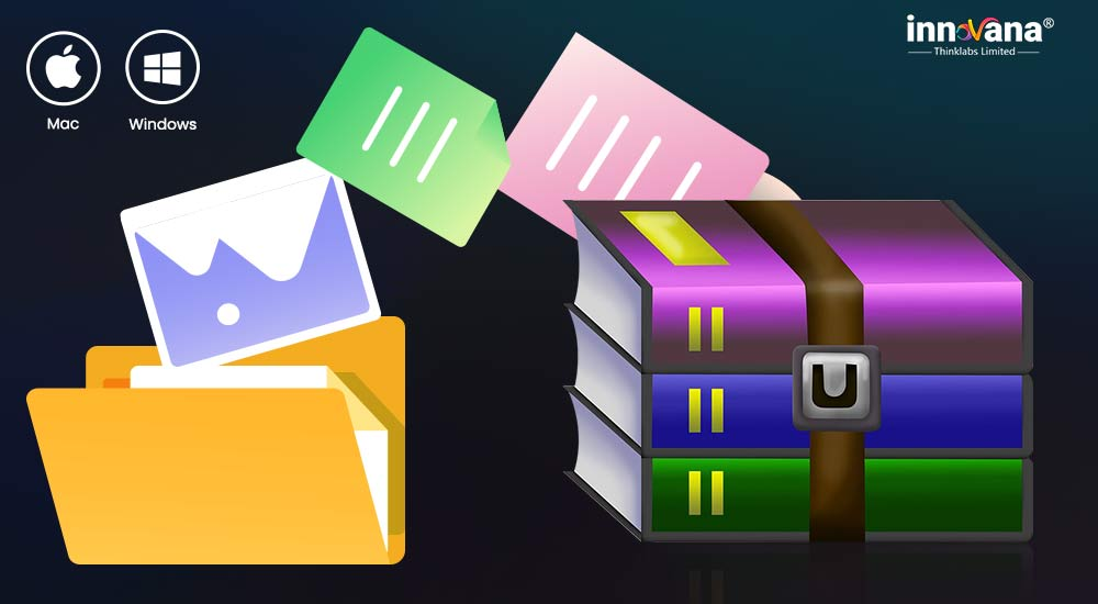 11 Best RAR File Extractor Software to Open RAR Files (Windows/Mac)