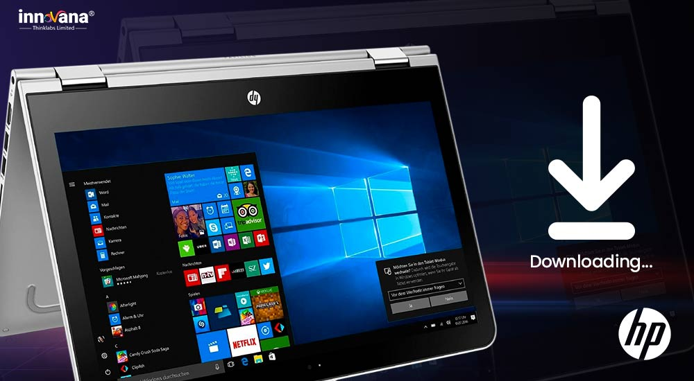 Best Way to Download Install and Update HP Pavilion X360 Drivers