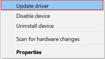 Download & Update Battery Drivers in Windows.